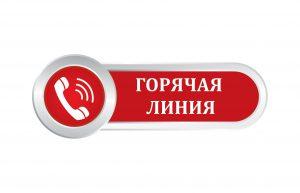 В КЦСОН Пугачевского района продолжает работу «горячая линия»