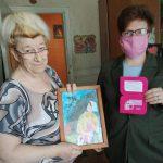 Члены клуба «Старость в радость» КЦСОН Пугачевского района стали лауреатами в конкуре, посвященном 75-летию Победы