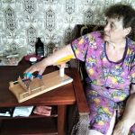 В ГАУ СО КЦСОН Пугачевского района продолжаются занятия в рамках технологии «Школа восстановления «Шаг за шагом»