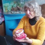 В КЦСОН Пугачевского района стартовал цикл подготовительных мероприятий ко Дню пожилого человека