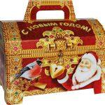 КЦСОН Пугачевского района начат прием заявлений на новогодние подарки для детей