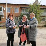 Специалисты центра социального обслуживания Пугачевского района приглашают пугачевцев старшего возраста на обучение компьютерной грамотности