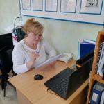 Психолог ГАУ СО КЦСОН Пугачевского района проводит дистанционные онлайн-консультации