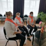 «Серебряные» волонтеры ГАУ СО КЦСОН Пугачевского района приняли участие в онлайн-фестивале «Нужные люди»