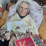 90-летний юбилей встретила жительница Пугачева