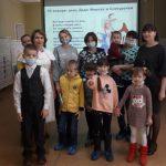 В КЦСОН Пугачевского района поддерживают народные традиции