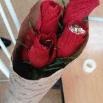 В КЦСОН Пугачевского района началась подготовка к Международному женскому дню