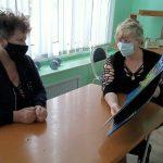 В «Детский сад для пожилых людей» – в ГАУ СО КЦСОН Пугачевского района