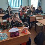 Специалисты КЦСОН Пугачевского района провели анкетирование «Телефон доверия»