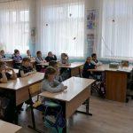 «Серебряные» волонтеры ГАУ СО КЦСОН Пугачевского района провели акцию «Память жива»