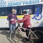 Мобильная бригада КЦСОН Пугачевского района в действии
