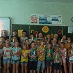 В Пугачевском КЦСОН прошли мероприятия, посвященные Дню памяти и скорби