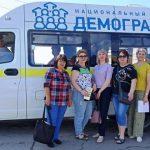 Мобильная бригада КЦСОН Пугачевского района побывала в селе Камелик