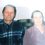 Супружеская пара из Пугачевского района справляет бриллиантовую свадьбу