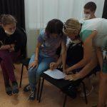 Праздник дружбы прошел в КЦСОН Пугачевского района
