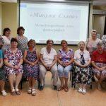 Члены клуба «Старость в радость» КЦСОН Пугачевского района отметили Всемирный день фотографии